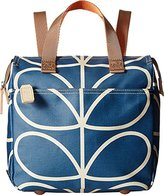 Orla Kiely Giant Linear Stem Small Backpack