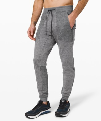 Lululemon Textured Tech Jogger