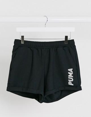 Puma Training 3inch shorts in black