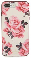 Kate Spade Rosa Iphone 7 Plus Case - Pink