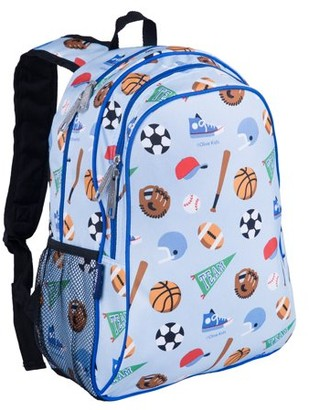 Wildkin Game On 15 Inch Backpack