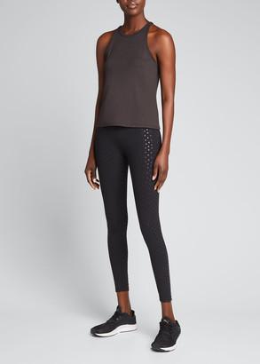 Beyond Yoga Spacedye Out-Of-Pocket High-Waist Midi Legging