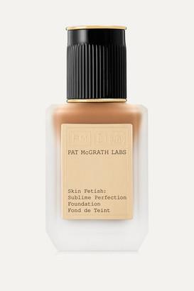 PAT MCGRATH LABS Skin Fetish: Sublime Perfection Foundation - Medium Deep 23, 35ml