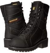 Caterpillar Casebolt Waterproof TX Steel Toe Men's Work Lace-up Boots