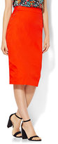 New York & Co. 7th Avenue Design Studio Pencil Skirt - Modern Fit