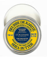 L'Occitane Organic Shea Butter 150ml