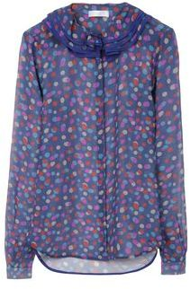 Richard Nicoll Long sleeve shirt