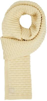 Aquatalia Chunky Knit Scarf