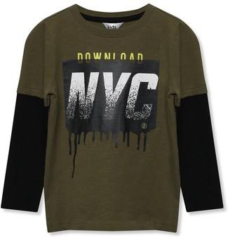 M&Co NYC t-shirt (3-12yrs)