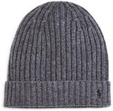 Polo Ralph Lauren Cashmere Blend Cuff Hat