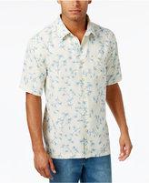 Quiksilver Waterman Men's Palms Away Shirt