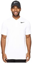 Tiger Woods Golf Apparel by Nike Nike Golf Velocity Max Dri-Fit Cotton Blade
