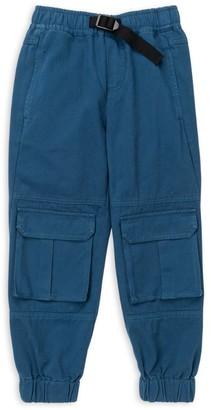 Stella Mccartney Kids Cargo Trousers (3-14 Years)