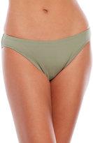 Vince Camuto Solid Classic Bikini Bottom