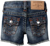 True Religion Skinny Single End Short (Baby Boys)