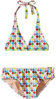 Toobydoo Dot String Bikini (Infant/Toddler/Little Kids/Big Kids)