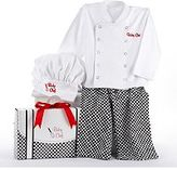 "Baby Aspen Big Dreamzzz ""Baby Chef"" Coat Gift Set - Newborn"
