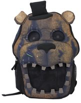 Bioworld Five Nights at Freddy's 3D Big Face Backpack