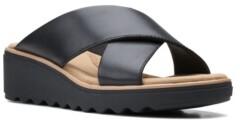Clarks Women's Collection Jillian Gem Sandals Women's Shoes