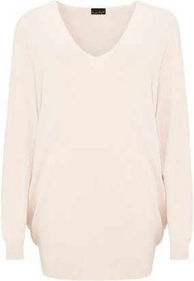 Phase Eight Kachina V Neck Jumper
