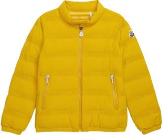 Moncler Dorine Water Repellent Down Jacket