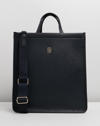 Tommy Hilfiger TH Binding Tote