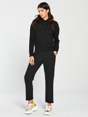 Very Co Ord Jogger Pants - Black
