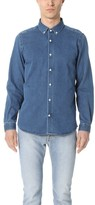 Harmony Clarence Pocket Shirt