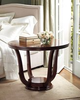 Lyre Occasional Table
