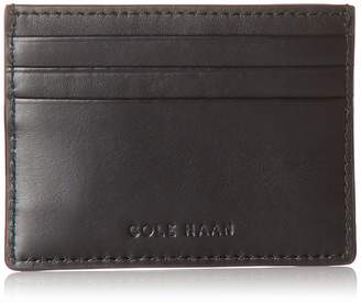 Cole Haan Women's Kaylee Leather Card Case