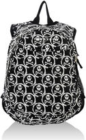 Asstd National Brand Obersee Kids All-in-One Skulls Backpack with Cooler