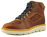 Timberland Kenniston Hiker Women Round Toe Synthetic Brown Hiking Shoe.