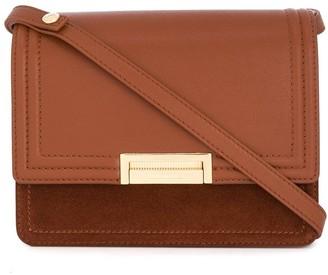 By Malene Birger Tri-Fold Shoulder Bag
