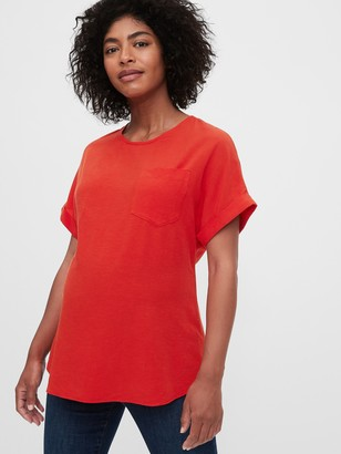 Gap Maternity Pocket T-Shirt