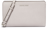 MICHAEL Michael Kors Large Cross Body Clutch