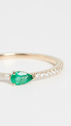 My Story The Layla Ring 14k