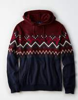 American Eagle Outfitters AE Baja Sweater Hoodie