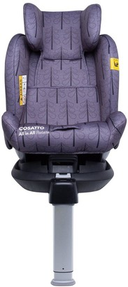 Cosatto All in All 360 Rotate Group 0+ 1/2/3, ISOFIX / Belt Fitted Car Seat