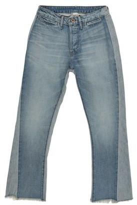 NSF Denim trousers
