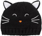 Carter's Knit Cat Hat