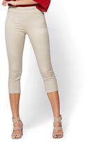 New York & Co. Soho Jeans - Pull-On Cropped Legging