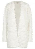 Joie Marcilee Textured Wool Blend Cardigan