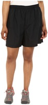 Columbia Plus Size Sandy RiverTM Short