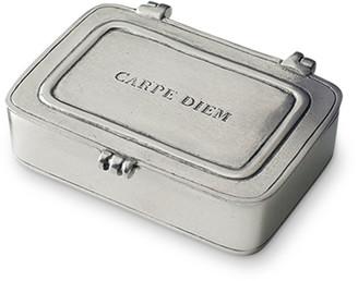 Match Large Carpe Diem Box