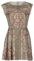 Hache Short dress