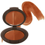 Becca Dual Coverage Compact Concealer - Molasses