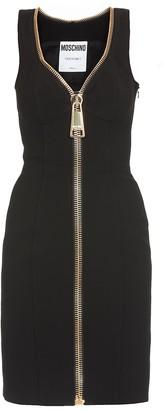 Moschino Dress With Zip