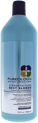 Pureology 34Oz Strength Cure Best Blonde