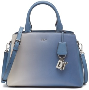 DKNY Paige Ombre Satchel, Created for Macy's