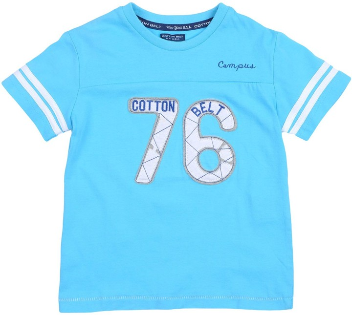 Cotton Belt T-shirts - Item 12072979PW